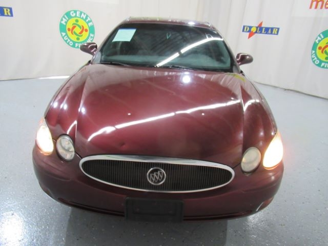 Buick Allure 2007 price Call for Pricing.