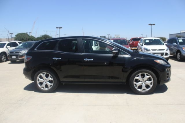 Mazda CX-7 2011 price Call for Pricing.
