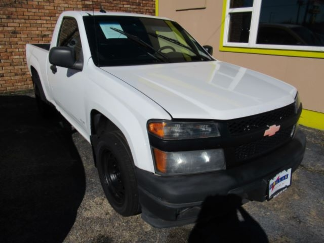 Chevrolet Colorado 2010 price Call for Pricing.