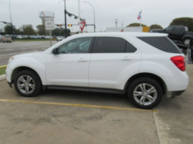 Chevrolet Equinox 2011 price Call for Pricing.