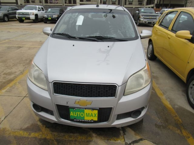 Chevrolet Aveo5 2009 price Call for Pricing.