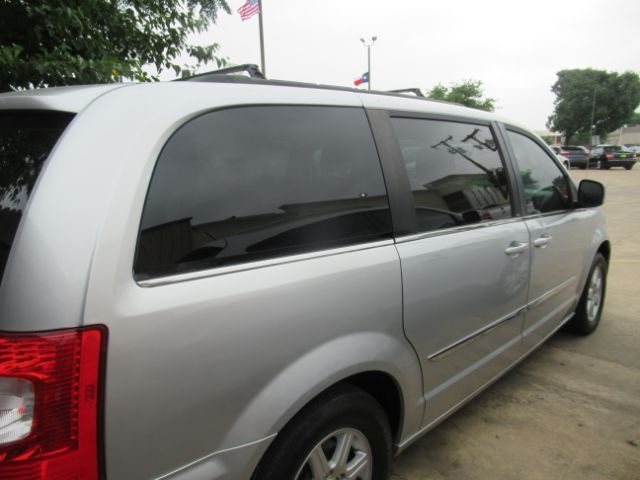 Chrysler Town & Country 2011 price Call for Pricing.