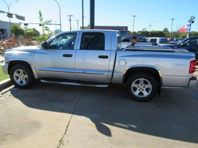 Dodge Dakota 2011 price Call for Pricing.