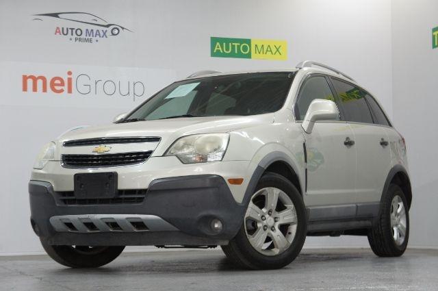 Chevrolet Captiva Sport 2013 price Call for Pricing.