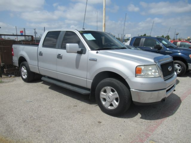 Ford F-150 2008 price Call for Pricing.
