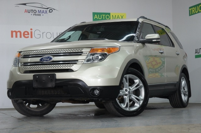 Ford Explorer 2011 price Call for Pricing.