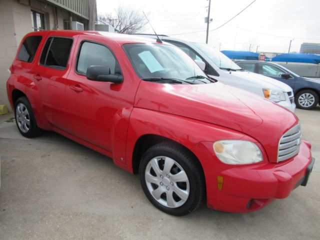 Chevrolet HHR 2010 price Call for Pricing.