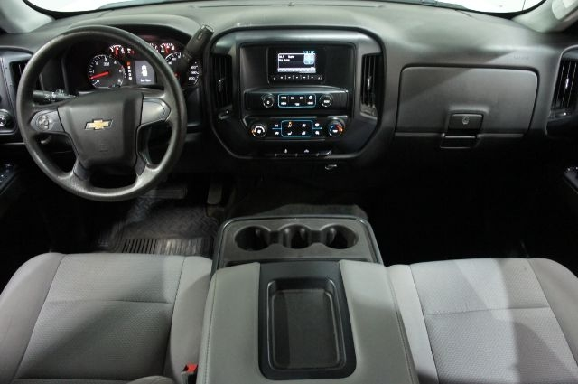 Chevrolet Silverado 1500 2015 price Call for Pricing.