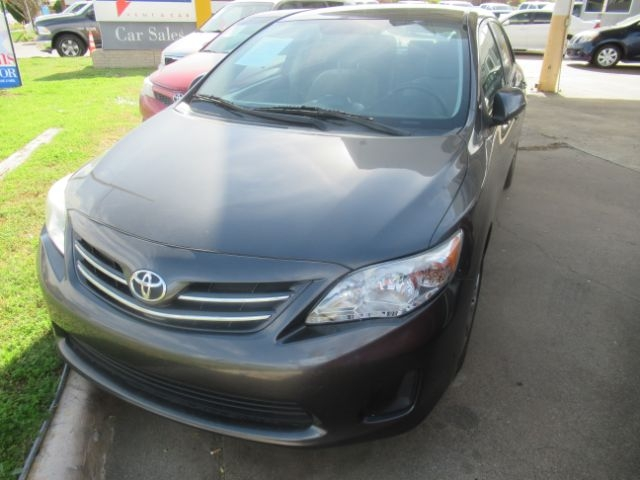 Toyota Corolla 2013 price Call for Pricing.