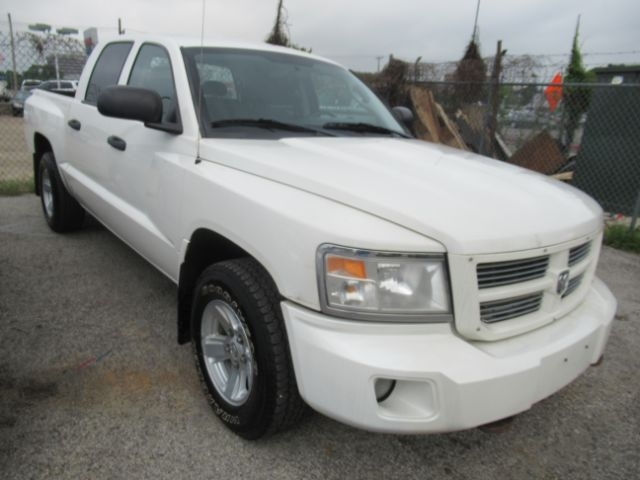 Dodge Dakota 2009 price Call for Pricing.
