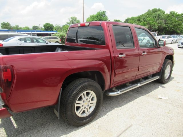 Chevrolet Colorado 2011 price Call for Pricing.