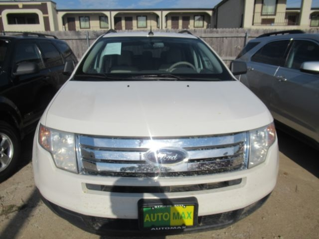 Ford Edge 2010 price Call for Pricing.