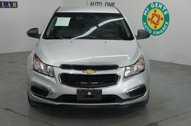 Chevrolet Cruze Limited 2016 price Call for Pricing.