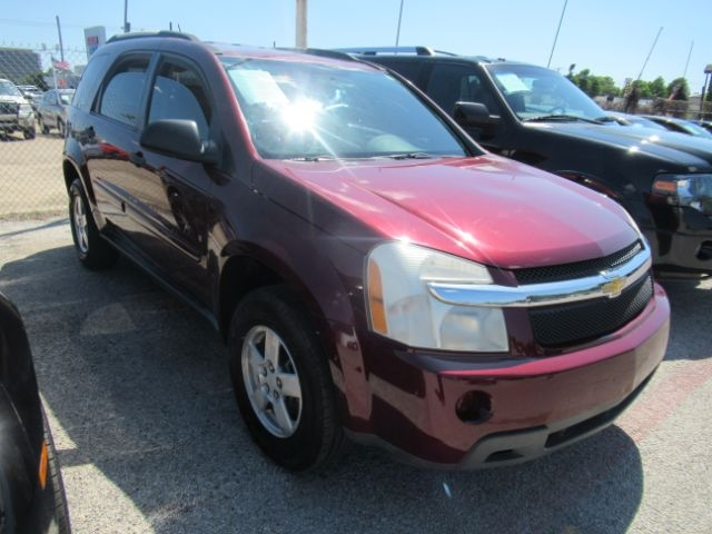 Chevrolet Equinox 2009 price Call for Pricing.