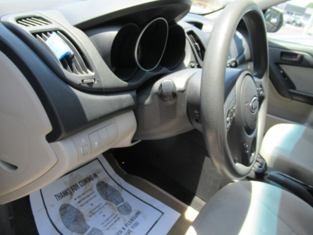 Kia Forte 5-Door 2012 price Call for Pricing.
