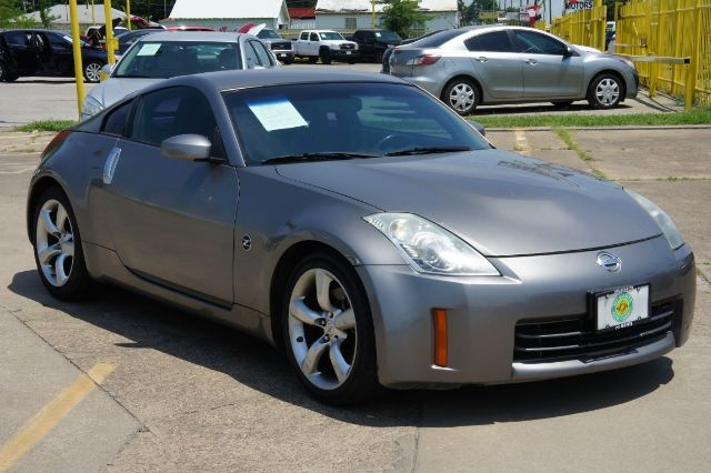 Nissan 350Z 2008 price Call for Pricing.