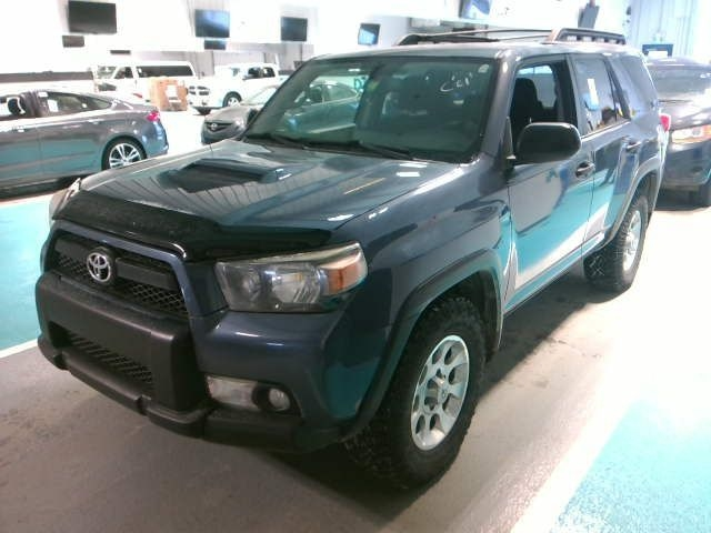 Toyota 4Runner 2010 price Call for Pricing.