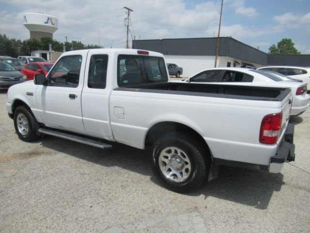 Ford Ranger 2010 price Call for Pricing.