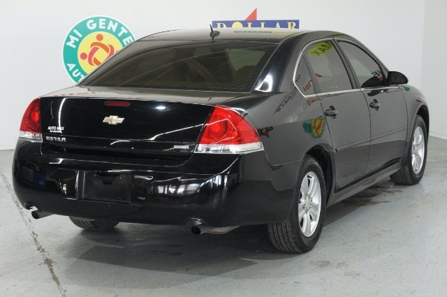 Chevrolet Impala Limited 2015 price Call for Pricing.