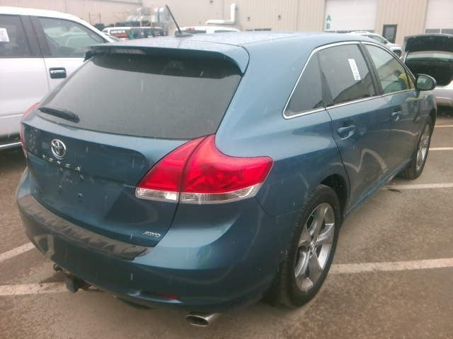 Toyota Venza 2010 price Call for Pricing.
