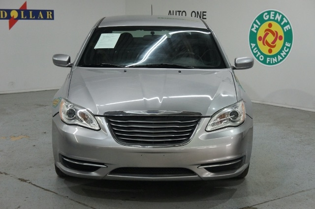Chrysler 200 2014 price Call for Pricing.