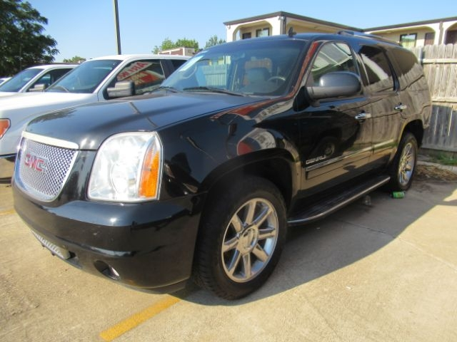 GMC Yukon Denali 2010 price Call for Pricing.