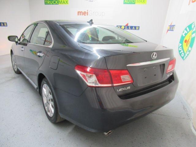 Lexus ES 350 2010 price Call for Pricing.