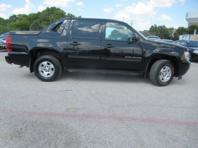 Chevrolet Avalanche 2012 price Call for Pricing.