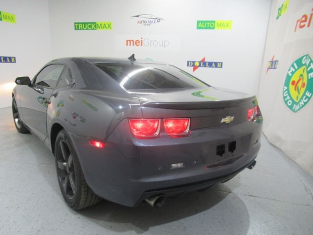 Chevrolet Camaro 2011 price Call for Pricing.