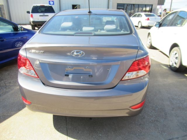 Hyundai Accent 2014 price Call for Pricing.