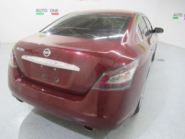 Nissan Maxima 2013 price Call for Pricing.