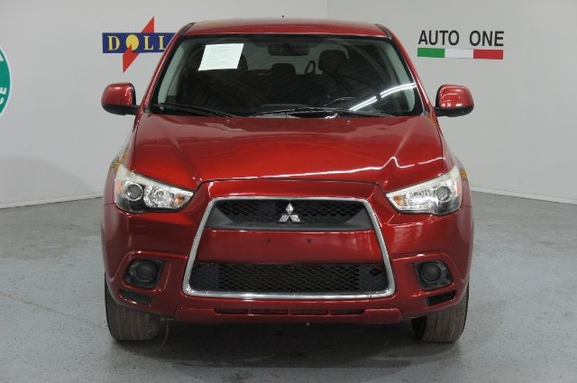 Mitsubishi Outlander Sport 2011 price Call for Pricing.
