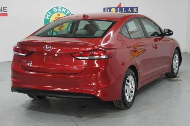 Hyundai Elantra 2017 price Call for Pricing.