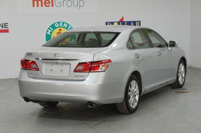 Lexus ES 350 2011 price Call for Pricing.
