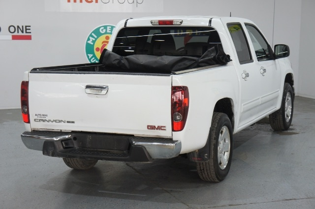 GMC Canyon 2012 price Call for Pricing.