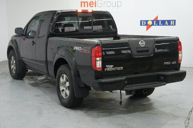 Nissan Frontier 2012 price Call for Pricing.