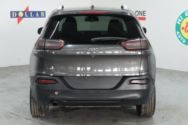 Jeep Cherokee 2015 price Call for Pricing.