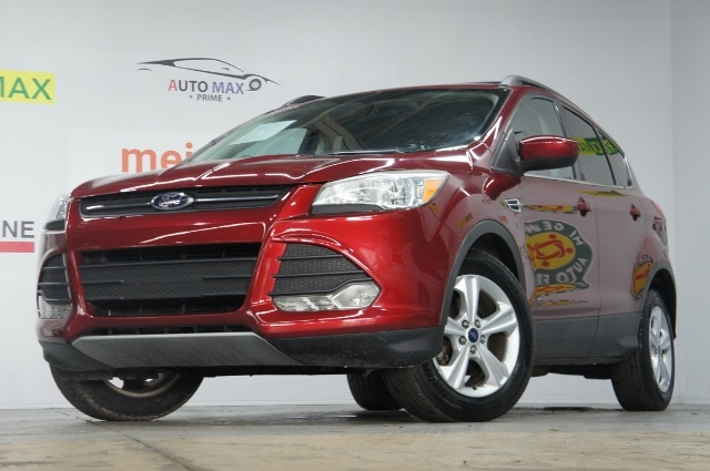 Ford Escape 2013 price Call for Pricing.