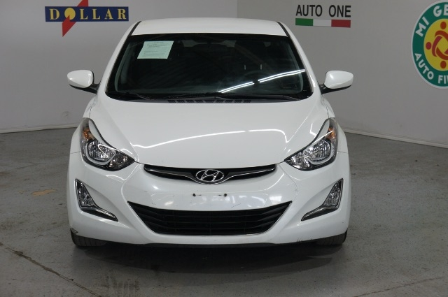 Hyundai Elantra 2016 price Call for Pricing.