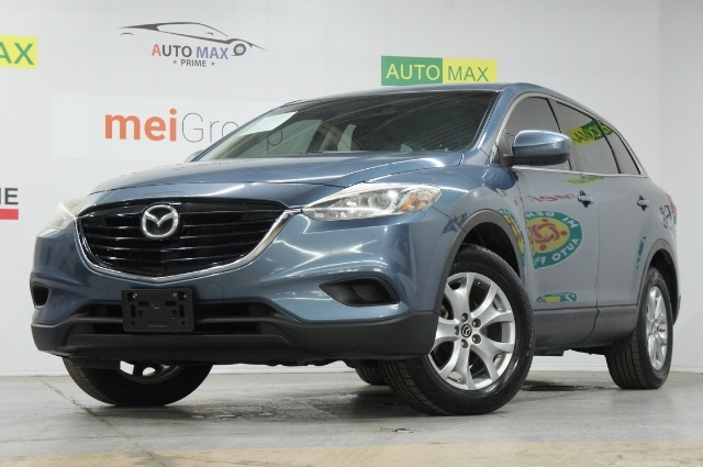 Mazda CX-9 2014 price Call for Pricing.