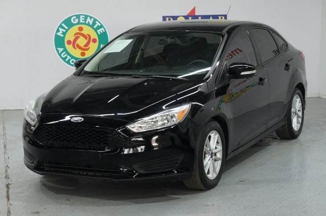 Ford Focus 2017 price Call for Pricing.