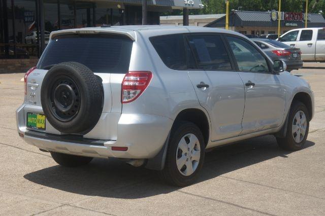 Toyota RAV4 2012 price Call for Pricing.