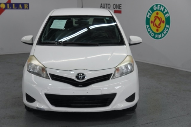 Toyota Yaris 2013 price Call for Pricing.