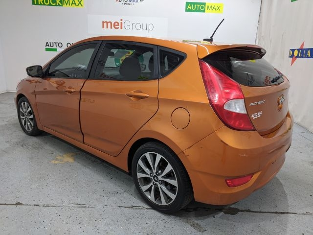 Hyundai Accent 2017 price Call for Pricing.