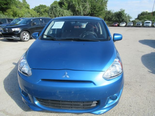 Mitsubishi Mirage 2015 price Call for Pricing.