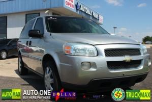 Chevrolet Uplander 2006