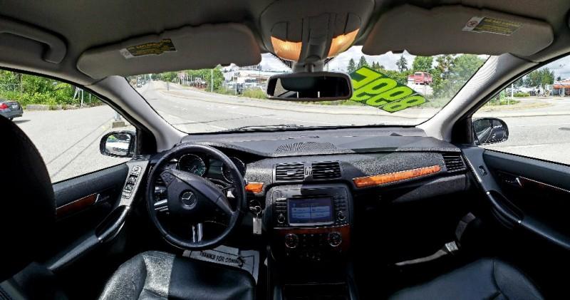 Mercedes-Benz R-Class 2006 price $7,995