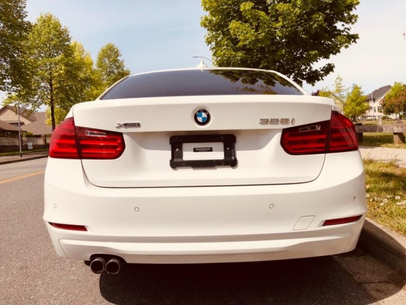 BMW 3-Series 2013 price $16,888