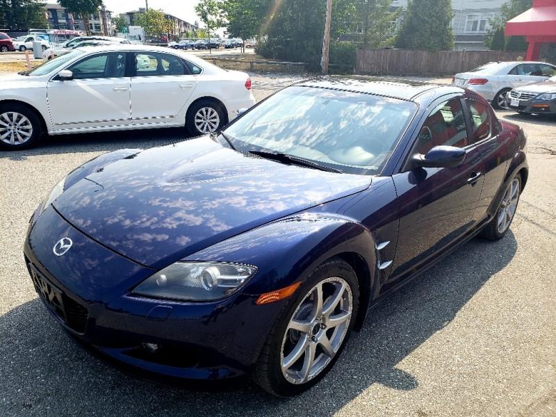 Mazda RX-8 2007 price $7,888