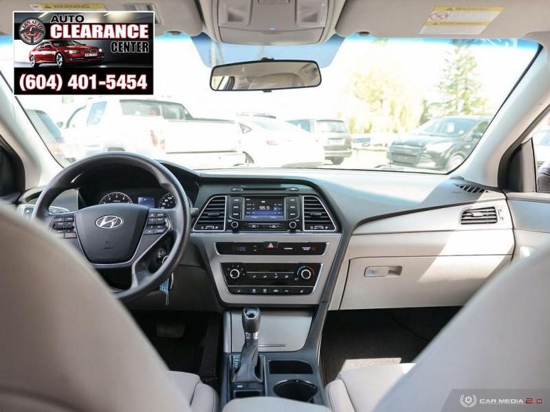 Hyundai Sonata 2015 price $13,888